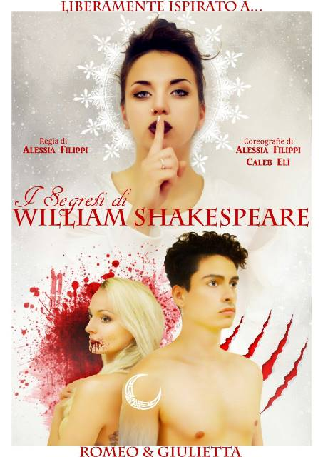 I Segreti di William Shakespeare 1