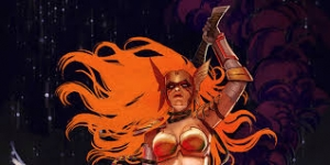 "Marvel presenta: ""Angela l'assassina di Asgard"""
