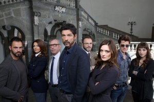 """I Bastardi di Pizzofalcone"": cliffhanger all'italiana"