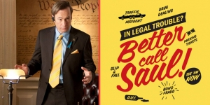 """Better Call Saul"": la seconda stagione"