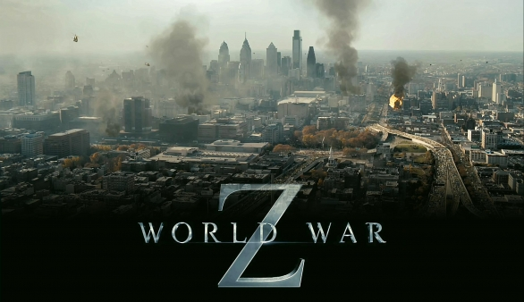 """World War Z"": una catastrofe di film"
