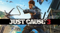 """Just Cause 3"""