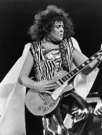Alla scoperta del folletto del Rock: Marc Bolan