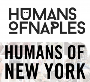 Humans of … Napoli e New York unite nella fotografia