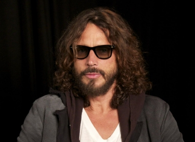 Addio a Chris Cornell