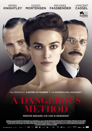 A Dangerous Method: La psicanalisi secondo Cronenberg