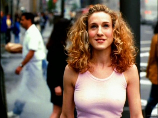 """Sex and the City"": un telefilm moderno immerso negli Anni '90"