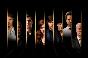 Now you see me 2: i Cavalieri dell'Illusione perdono colpi