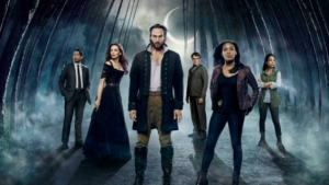 """Sleepy Hollow"": occasione sprecata?"