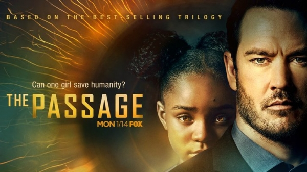 The Passage: Ridley Scott produce vampiri...ma dove sono?