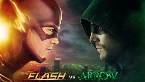"""Arrow"" e ""The Flash"": quando l'allievo supera il maestro!"