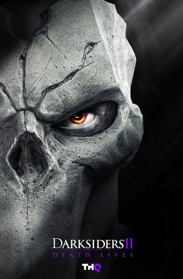 Nuovo Filmato Per Il Gameplay Di Darksiders 2
