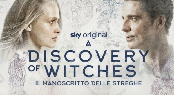 A Discovery of Witches: una favola dark, ma banale...