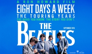 The Beatles - Eight Days a Week: The Touring Years