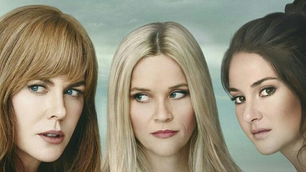 """Big Little Lies"": da Wisteria Lane a Monterey"