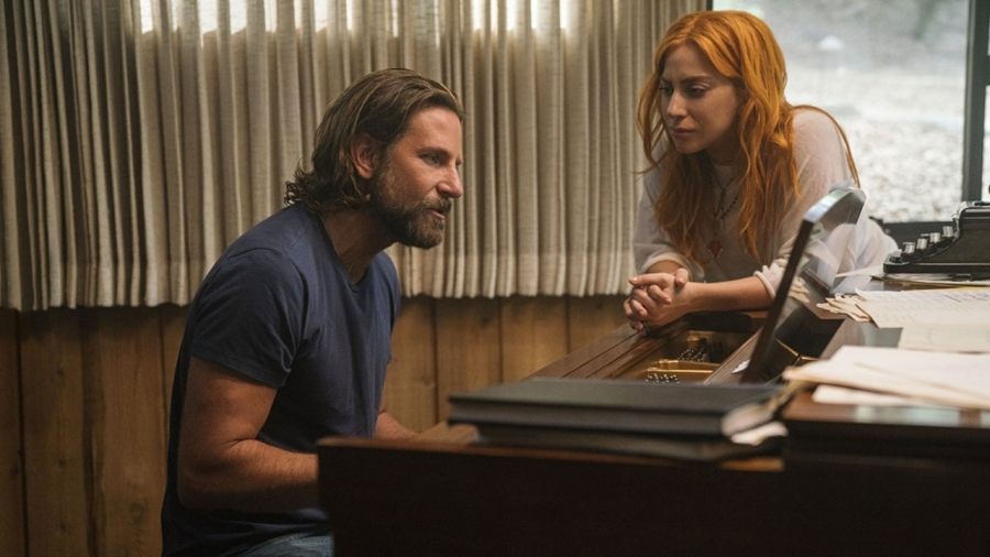A star is born: il tiepido debutto di Cooper, l'uragano Gaga