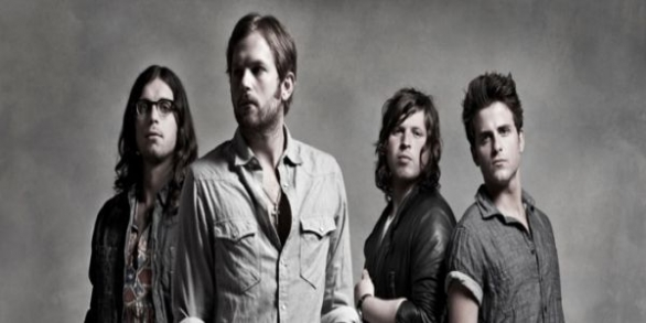 Mechanical Bull, l'indomabile ritorno dei Kings of Leon