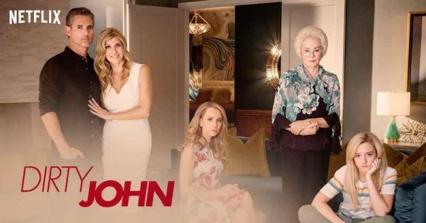 """Dirty John"": un crime show che cavalca l'onda di ""You"""