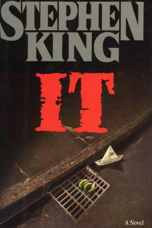 "IT di Stephen King: ""qualcosa"" si nasconde nell'oscurità"