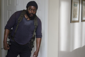 The house Tyreese built...