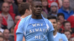 Why always Mario?